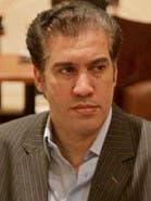 <p>كاتب رأي مصري</p>