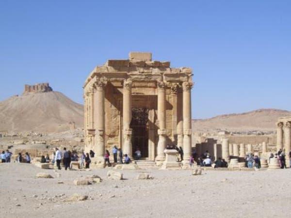 الأزهر يستنكر تدمير داعش لمعبد بعل شمين في تدمر