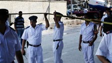 Bomb kills two Egyptian police, wounds 24