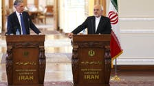 Britain to 'tread carefully' in relations with Iran