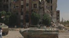 سوريا.. تهجير طائفي ممنهج في دمشق ومنطقة آمنة للأسد
