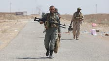 Suicide attacks against Iraqi security outpost kill eight