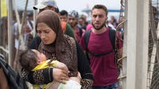 Brits would support action in Syria to help refugees: Poll claims