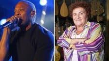Turkish folk singer says she inspired Dr. Dre in hit new album