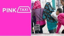 Can the Pink Taxi solve Egypt's harassment problem?