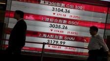 انهيار بورصة الصين وسط مخاوف من أزمة عالمية جديدة