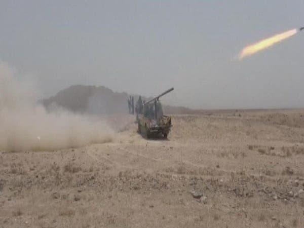 الإمارات.. استشهاد جندي بالعمليات العسكرية في #مأرب