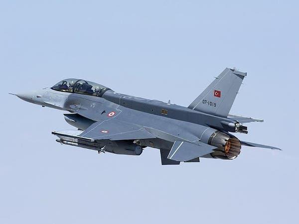 تركيا تقصف قواعد للمتمردين الأكراد في شمال العراق