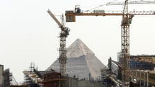 Grand Egyptian Museum to be managed internationally