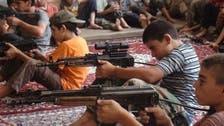 باپ سے انتقام کے لیے داعش نے بچے کی جان لے لی