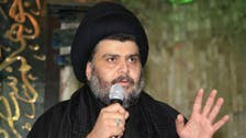 Iraq's Sadr urges followers to join Baghdad protests
