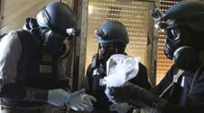 Syria: Chemical weapons probe team to start in 'weeks'