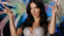 Victoria's Secret star's 'salute' to Turkish terror group goes viral