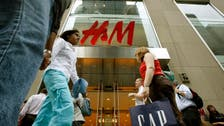 H&M tries recycling as antidote to environmental concerns