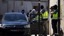 مراکش اور سپین میں داعش کے 14 بھرتی کنندگان گرفتار