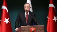 Turkish poll shows ruling party short of votes