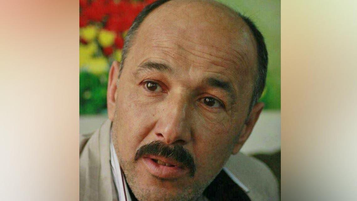 عادل الصائغ صورة شخصية للصحفي الذي اعدمه الدواعش في الموصل