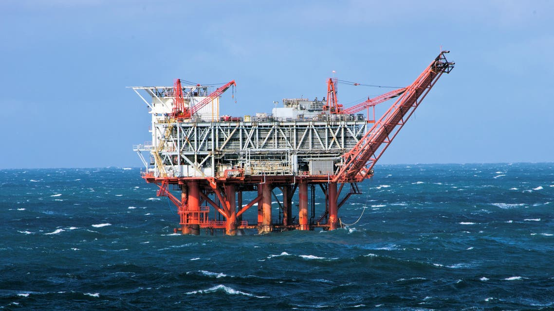 The off-shore gas field has been a bone of contention between Tehran and Kuwait since the 1960s (File photo: Shutterstock)