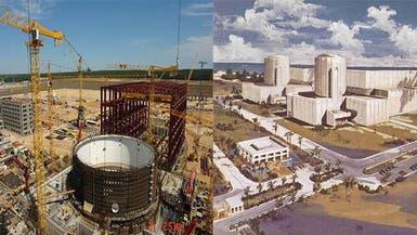 السيسي يدشن المشروع النووي في أكتوبر القادم