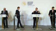 صربيا ومقدونيا تطالبان أوروبا بحل أزمة المهاجرين
