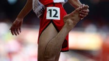 The barefoot Yemeni who made his country proud