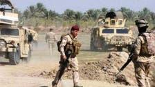 الانبار: داعش کے خودکش حملے میں 2 عراقی جنرل ہلاک