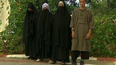 الجزائر.. متشدد و3 نساء يسلمون أنفسهم للجيش