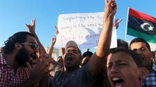 Libyan peace talks stall after negotiator quits