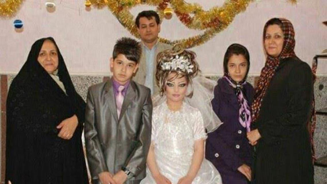 IRAN CHILDREN