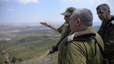 شام سے داغے گئے دو راکٹ اسرائیل کے ہاتھوں تباہ
