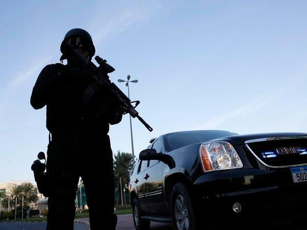 #البحرين: مقتل شرطي وإصابة 7 آخرين في تفجير إرهابي