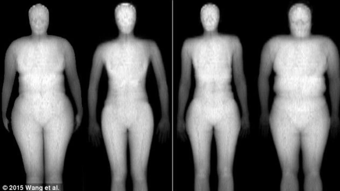 لماذا يعتبر الرجال المرأة النحيفة أكثر جاذبية؟