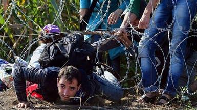 المجر: سنعتقل كل لاجئ غير شرعي يعبر أراضينا