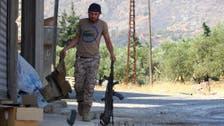 القاعدہ جنگجوؤں کی شامی ائیربیس کی جانب پیش قدمی