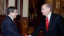 ترک صدر نے عبوری کابینہ کی منظوری دے دی