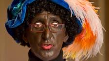Dutch should reform 'vestige of slavery' Christmas tradition