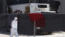 Children found in Austria migrant truck hospitalized