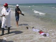 فقدان 100 مهاجر في البحر قبالة سواحل ليبيا