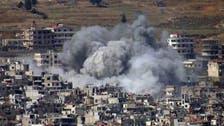 سوريا.. ميليشيا حزب الله تتقدم كيلومترات في الزبداني
