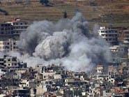 #سوريا.. خطة لإجلاء مسلحين من الزبداني إلى تركيا