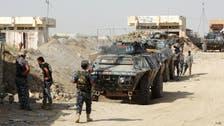 Roadside bomb kills 5 border officers in western Iraq