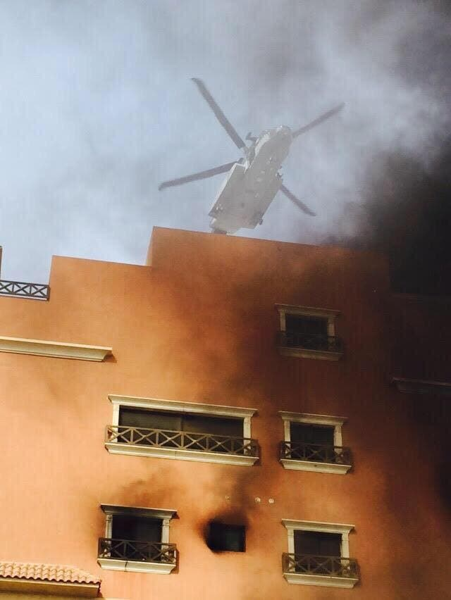 10 dead in fire at Saudi Aramco compound Al Arabiya English – Saudi Aramco Housing Floor Plans