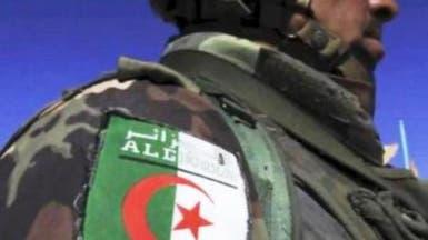 جيش #الجزائر يقتل مسلحين متشددين بمنطقة القبائل