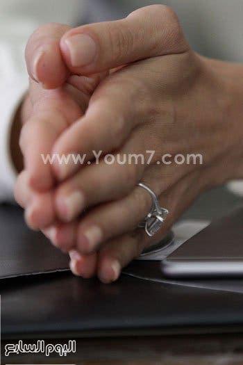 Amal's ring