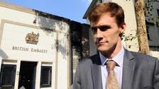 Egypt summons UK ambassador over criticism of Al Jazeera trial