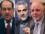 """قاسم سليماني وتفاصيل #""""اللعبة الإيرانية"""" في العراق"""