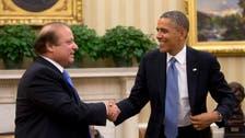 Obama invites Pakistan PM Sharif for October visit