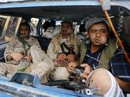 مقتل قائد الشرطة العسكرية الموالي للمخلوع صالح بصعدة