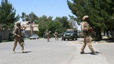 Afghan forces retake key district center from Taliban
