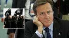 David Cameron blamed for rise of ISIS in Syria